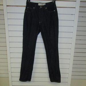 GUESS Boot cut / Low Waist Jeans women's sz 29
